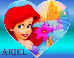 Ariel +