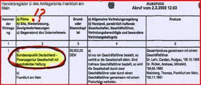 BRD-GmbH