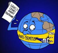 Anti-Semitismus