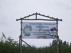 290px-Mittelpunkt_Deutschland