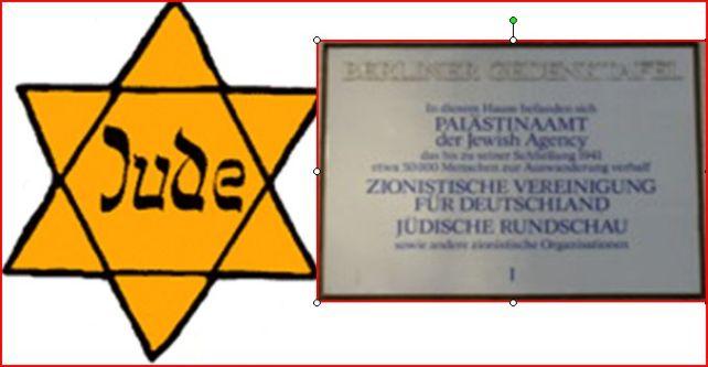 Judensternpal