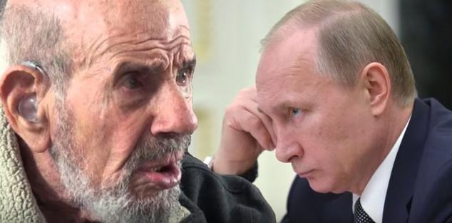 Fresco und Putin