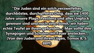 luther-juden
