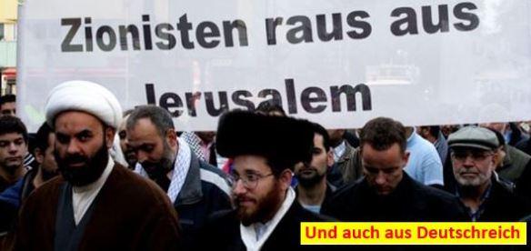 anti-zion
