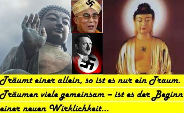 Buddaha & Hitler