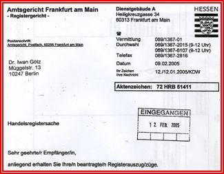 BRD GmbH 1