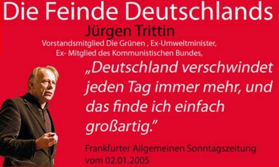 Trittin +