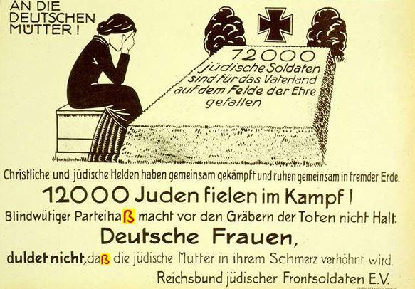 Jüdische Mütter