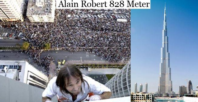 Alain Robert