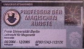 Ausweis_Professor_der_Magischen_Künste,_Freie_Universität_Berlin (1)