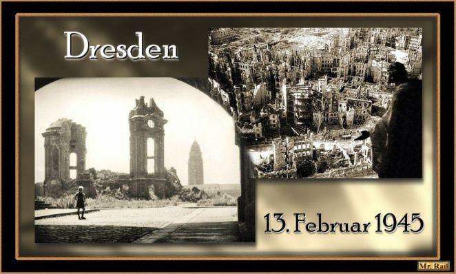 13. Februar 1945