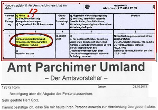GmbH-PA
